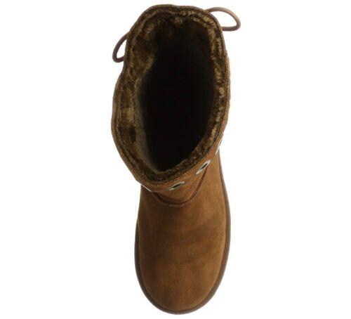 pelliccia calda in Tamaris Boots pelle 37 gr con X5x6I6H