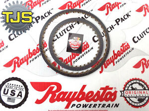 Cvt Jf011e Re0f10a F1cja Raybestos Friction Clutch Pack For Nissan