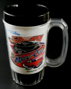 Chrylser-Goodguys-2nd-Motor-City-National-1998-Rochester-MI-Souvenir-Thermo-Cup