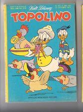 Topolino n. 831 - 31.10.1971 Walt Disney Mondadori Ottimo/q. Edicola