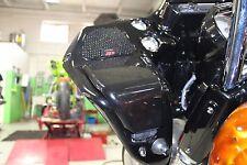 Harley Davidson HD H-D road glide fltr fltrx flush mount speaker grills
