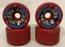 Powell Peralta G Bones Skateboard Wheels 1980s Orginal 64mm 97a