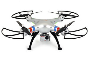 Syma-X8G-RC-Quadcopter-Drones-with-HD-8MP-Camera-Headless-Mode-With-Battery