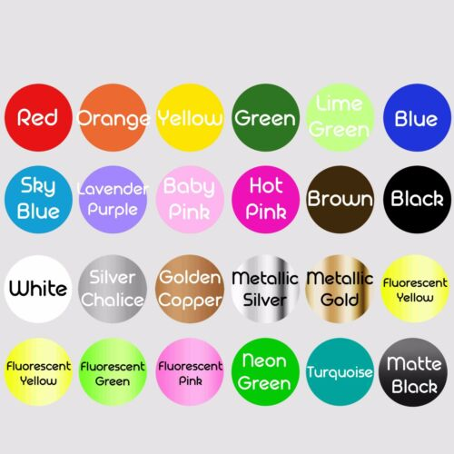 """97.5/"""" Multiple Color Graphic for Mazda CX-3 //Mazda RX-8 Car Racing Decal Sticker"""