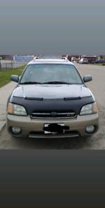 2001 Subaru Outback Wagon 3.0 H6