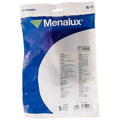 Home & Garden Menalux T146b Vacuum Bag Refreshing And Beneficial To The Eyes