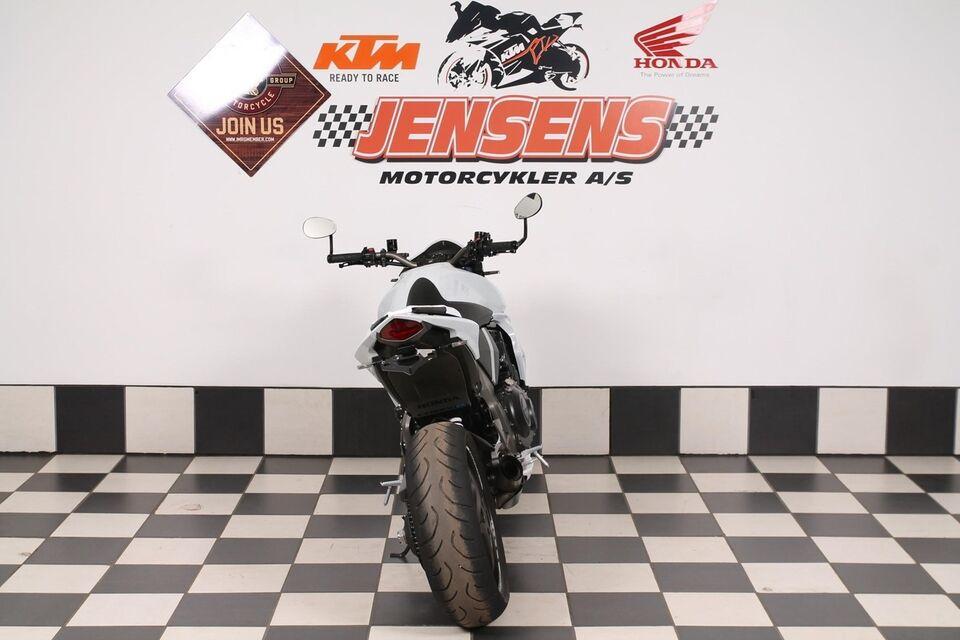 Honda, CB 1000 R, ccm 998