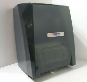 image is loading merfin no touch paper towel dispenser pc 0520 - Paper Towel Dispenser