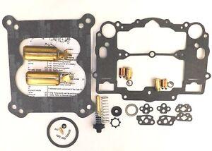 Carter AFB Carburetor Repair Kit Chrysler GM 4B Auto Marine 1957-77 AFB 15299