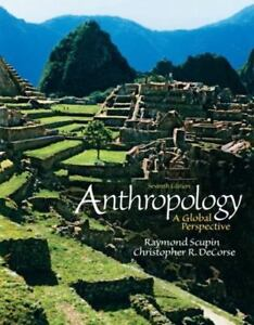 Biological Anthropology 7th Edition by Michael Alan Park ...