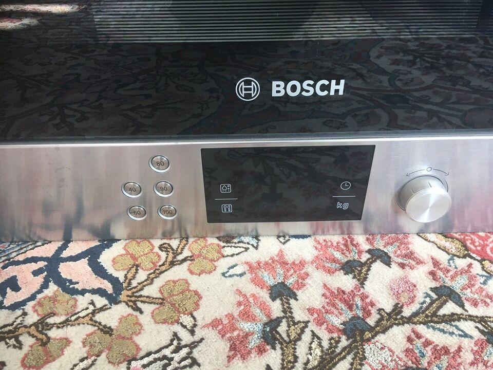 Indbygningsovn, Bosch