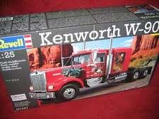 REVELL® 07497 1:25 KENWORTH W-900 TRUCK NEU OVP