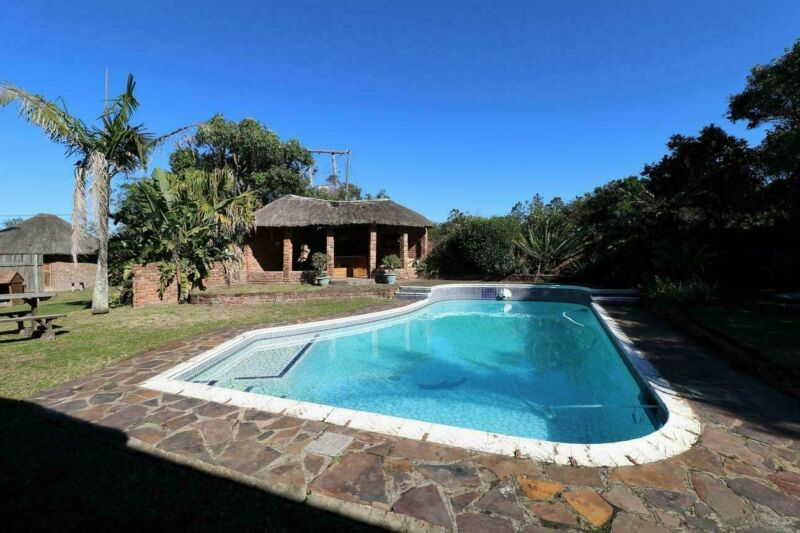 100,000m² Farm For Sale in East London Rural