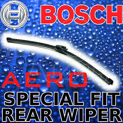 Bosch Specific Fit Rear Aero Wiper Blade Seat Exeo ST