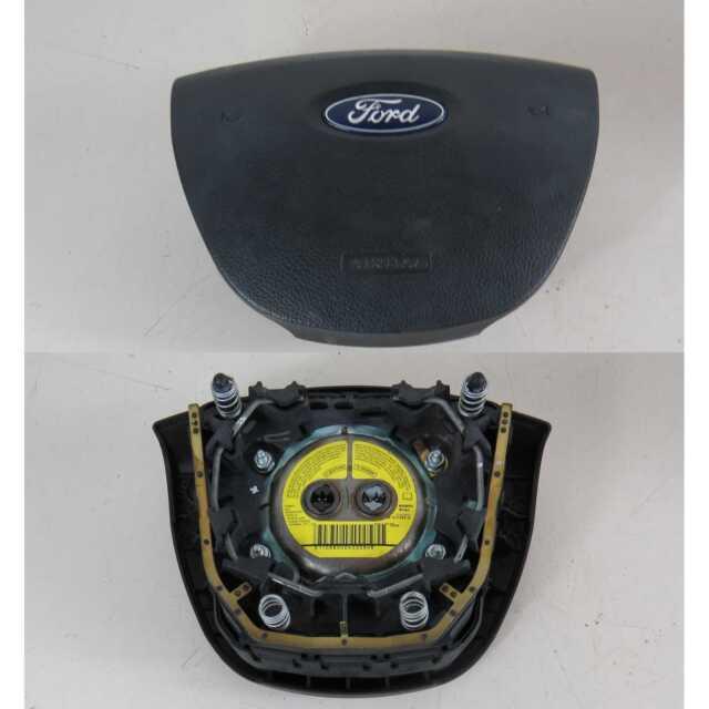 Airbag al volante 3M51-R042B85-AH Ford C-Max Mk1 2003-2007 (40243 B-1-F-1)
