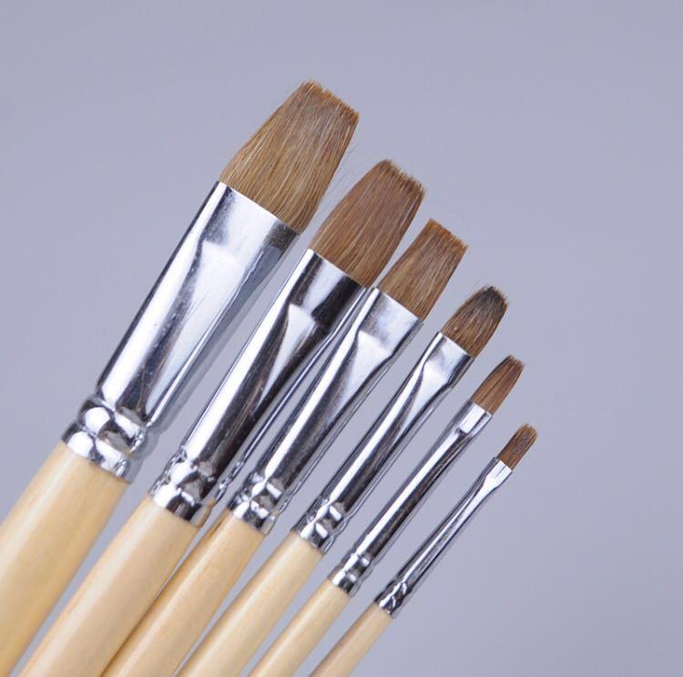 Meng mts-010/modelo/ /Modelos pintura cepillo Set color//modelo surtido
