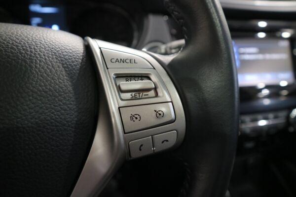 Nissan Qashqai 1,5 dCi 110 N-Connecta billede 4