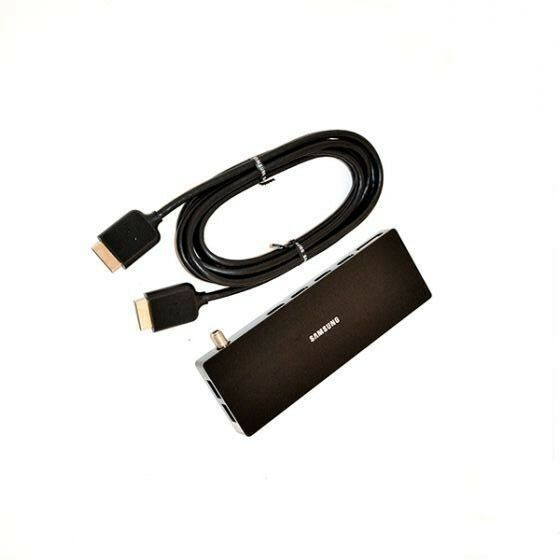 BN91-17814W One Connect Mini with Cable Compatible with Samsung UN55KS8000FXZA