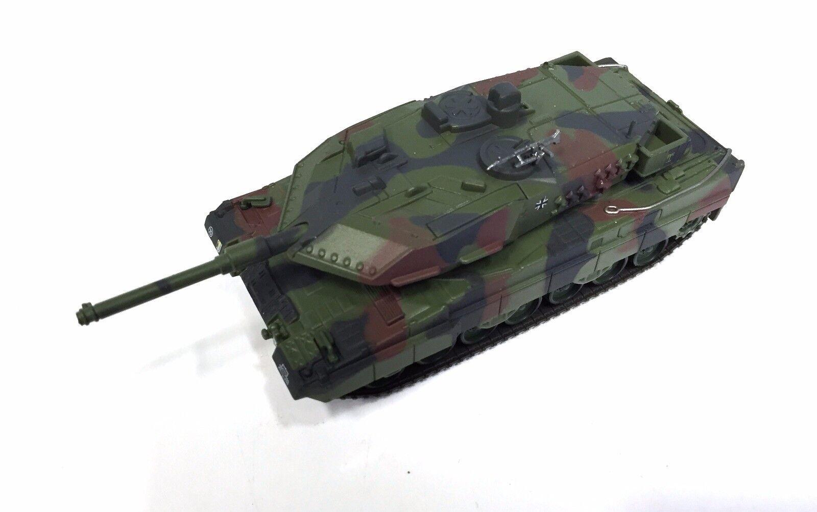 Leopard 2 A5 DK MILITARY VEHICLE 1 72 SCALE - DIECAST ARMY  TANK PANZER GUN -3