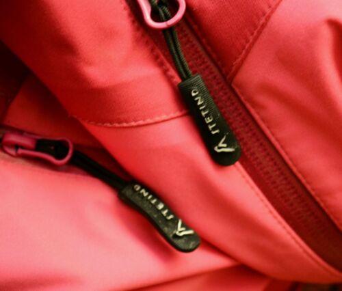 Jacket Mountain Stetind Kvinders Størrelse Fuchsia Medium Norway twtIqzp
