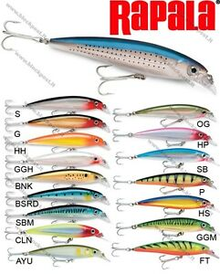 rapala saltwater x-rap® sxr14 14cm, 43g fishing lure / different, Hard Baits