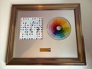 SIGNED/AUTOGRA<wbr/>PHED THIRTY SECONDS TO MARS -LOVE LUST FAITH + DREAMS PRESENTATION