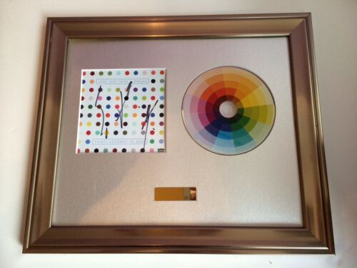 SIGNED//AUTOGRAPHED THIRTY SECONDS TO MARS DREAMS PRESENTATION LOVE LUST FAITH