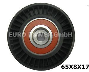 Ribbed Belt Idler V FIAT PANDA PUNTO STILO STRADA Fan Belt Tensioner Pulley