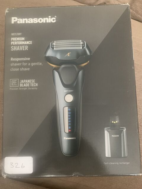 Panasonic ES-LV97-k Wet/Dry Shaver Set