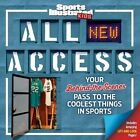 Sports Illustrated Kids All New Access: Your Behind-The-Scenes Pass to the Coolest Things in Sports by The Editors of Sports Illustrated Kids (Hardback, 2014)
