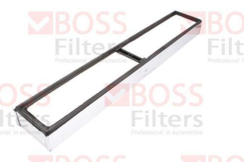 I filtri polline Cabina Filtro dell/'aria filtri BOSS BS02-176