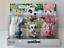 miniature 1 - Cyrus, K.K. Slider, Reese Amiibo (Animal Crossing, Nintendo) - Brand New, Sealed