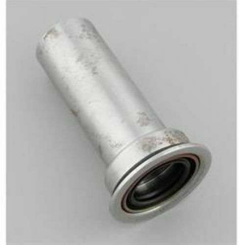 McLeod 8-118-1 Bearing Retainer Tubes For 03-04 Cobra Mustang 4.6L V8 T-56 6-Spd