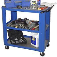 Transport Werkzeug Werkstatt Roll Montage Wagen Tisch Betriebsausstattung -10001