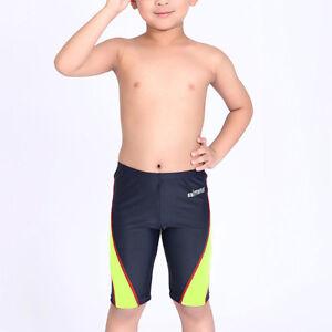 Beach Kids Hot Durable Boys Pants Surfing Bathers Swimming Shorts Soft Trunks fBCxBq8