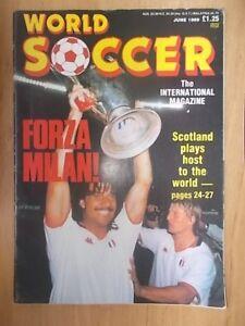 WORLD-SOCCER-MAGAZINE-JULY-1989-AC-MILAN-WIN-EUROPEAN-CUP