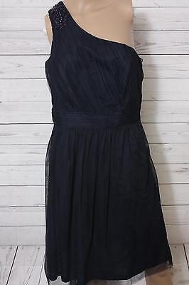 ESPRIT Collection Damen One Shoulder Kleid Tüll, Gr. 38 | eBay