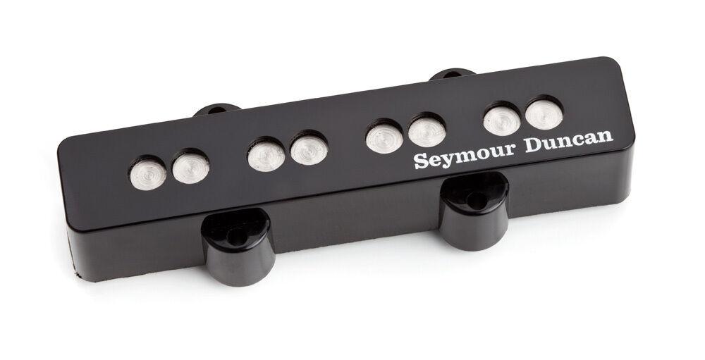 Seymour Duncan SJB-3 Quarter Pound Jazz Bass Einzelspule Tonabnehmer - Hals