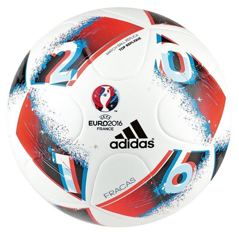 Fußball Adidas Fracas 2016 Top Replique    EM 2016 Finale Frankreich 5fd4fd