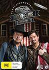 God, Guns & Automobiles : Season 1 (DVD, 2014, 2-Disc Set)