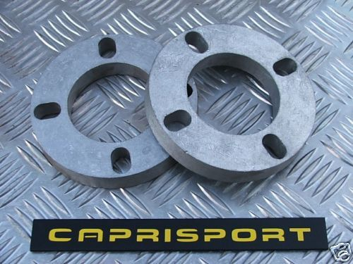 pair 20mm Citroen Saxo Wheel Spacers new