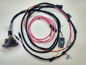 1966 chevelle wiring harness schematic diagrams rh ogmconsulting co 1966 chevelle engine wiring harness