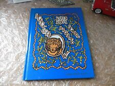 ORIGINAL 2003 - 2004 LONGFELLOW MIDDLE SCHOOL YEARBOOK/ANNUAL/BERKELEY, CALIF