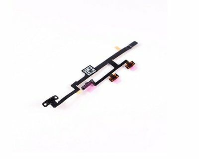 LOT OF 3 Power On//Off Volume Control Flex Ribbon Cable Part for Apple Ipad 2