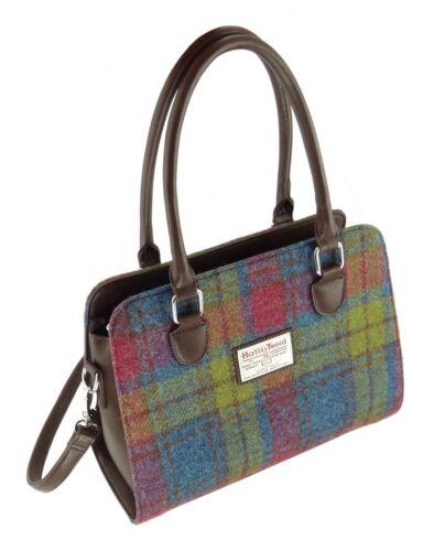 Midi Findhorn Damen Original In Erhältlich Tasche Tweed Tragetasche Harris tfHqwv