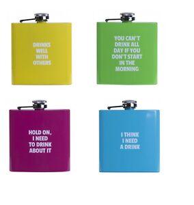 175ml-Portable-Stainless-Steel-Pocket-Purse-Hip-Flask-Beverage-Cap-Bottle-Travel