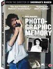 Photographic Memory 0720229915335 DVD Region 1 P H