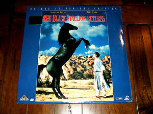the black stallion returns movie