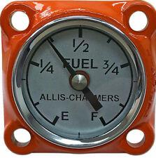 Fuel Gauge D10 D12 D14 D15 Ed40 H3 Allis Chalmers 2640