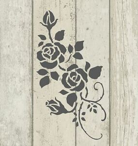 78 STENCIL Shabby Chic FRENCH VINTAGE art craft  A6//A5//A4//A3 MYLAR 125//190um